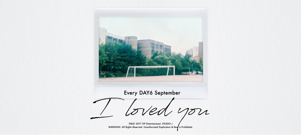 Every DAY6 September
