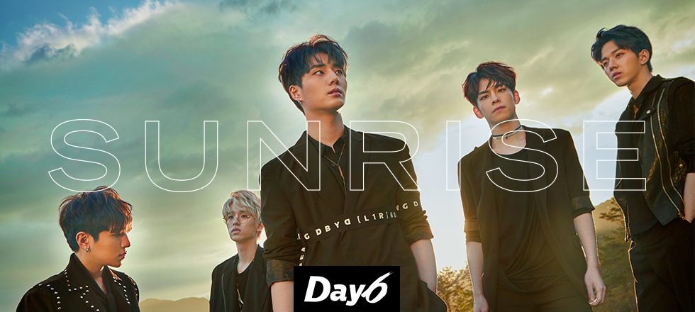 DAY6 - SUNRISE