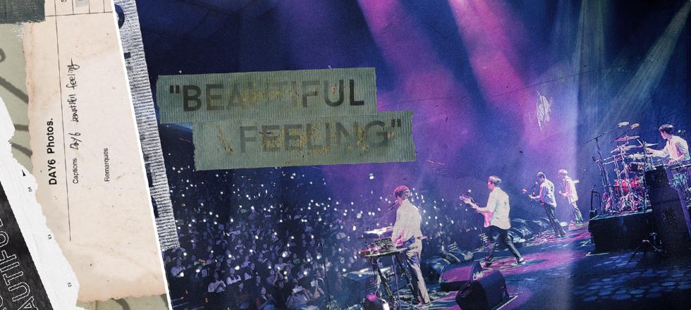 Beautiful Feeling